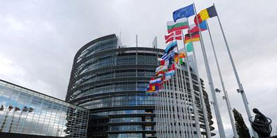 Le parlement européen approuve l'augmentation des budgets d'organismes en charge de la gestion migratoire
