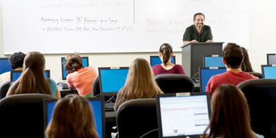 Microsoft met à la disposition des étudiants une plateforme de formation en ligne