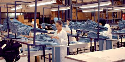 Le textile cherche encore des relais de croissance