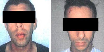 Les homos ciblent le Maroc: deux marocains arrêtés, deux Françaises et une espagnole expulsées
