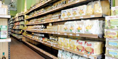 Les produits asiatiques, bio et allégés s'imposent sur la table du ftour