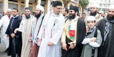 Les salafistes seront-ils les prochains concurrents du PJD ?