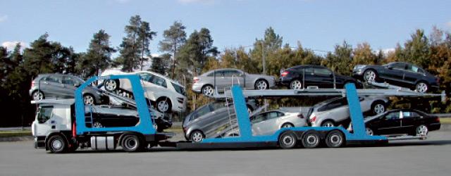 Les ventes de voitures repartent à la hausse grà¢ce à la baisse des taux des crédits