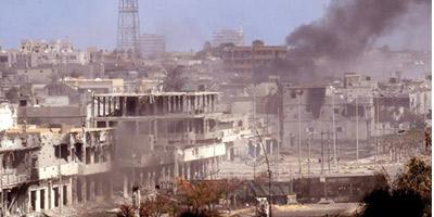 24 millions de tonnes pour reconstruire la Libye ! Le Maroc peut-il avoir une part du gà¢teau ?