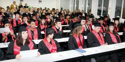 L'Université euro-méditerranéenne de Fès ouvre en 2015