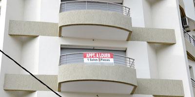 Locatif : les rendements baissent dans le résidentiel