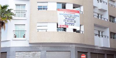 Immobilier à Casablanca : les transactions se font au compte-gouttes