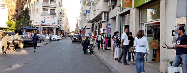 L'offre de locaux commerciaux va doubler sur les trois prochaines années à Casablanca
