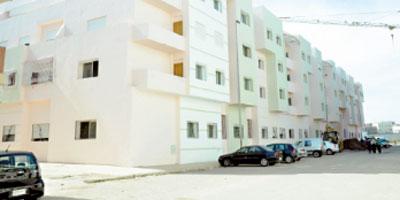 Logement subventionné pour la classe moyenne : 10 700 unités conventionnées à fin mars