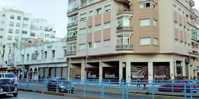 Plus de 100 000 logements manquent à Casablanca