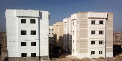 Trois mesures pour relancer le logement à 140 000 DH