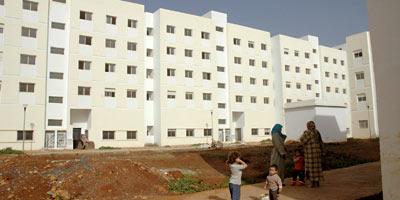 Al Omrane élargit l'accès aux logements à 140 000 DH à 5.7 millions de Marocains