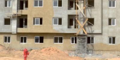 Logement social au maroc : La production se maintient malgré la crise…