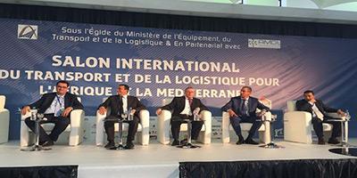 Logismed 2015 mobilisation g n rale autour de la for Salon logistique