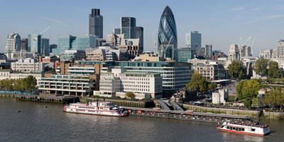 Londres aspire à devenir un hub pour la finance islamique