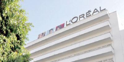 L'Oréal s'engage à garantir les meilleures pratiques sociales