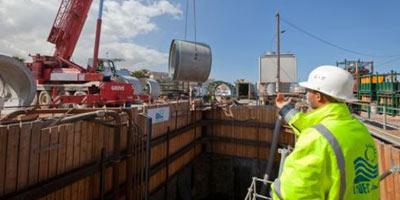 Lydec : un investissement de 1.7 milliard DH pour la dépollution de la côte Est de Casablanca