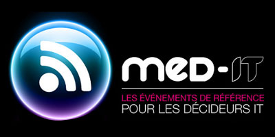 MED-IT, 4ème édition du SALON INTERNATIONAL DES TECHNOLOGIES DE L'INFORMATION