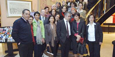 MRE: femmes au parcours d'exception