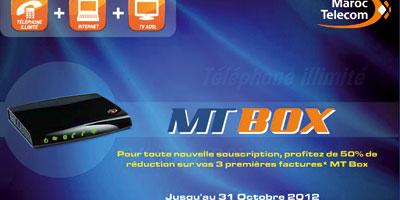 La formule TV-Internet-téléphone fixe boudée par les Marocains