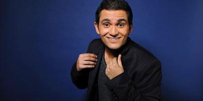 Malik Bentalha : «Le public marocain est le meilleur de la planète !»