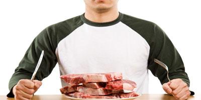 Manger de la viande vous fera mentir, voler, voire commettre des crimes sexuels !