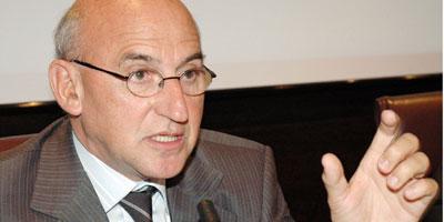 L'ancien patron d'Accor Maroc rejoint Burj Finance