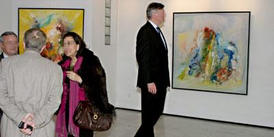 Le marché de l'art rattrapé par la crise