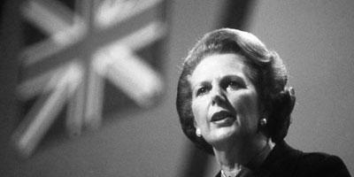 Décès de Mme Margaret Thatcher : La Grande-Bretagne rend hommage à une dame exceptionnelle