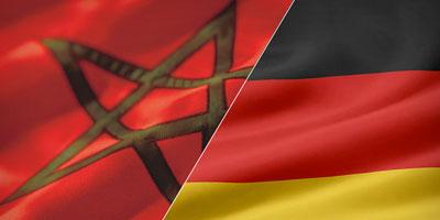 Le Maroc et l'Allemagne veulent doubler le volume de leurs échanges