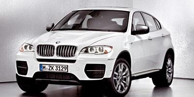 BMW X6 M50 D : une superpuissante est née