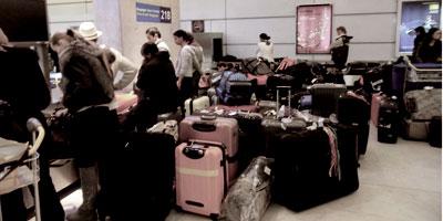 Le temps de livraison des bagages enfin réglementé