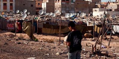 Villes sans bidonvilles, où en est-on?