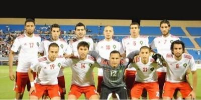 Coupe arabe des nations 2012 : Le Maroc rejoint la Libye en finale