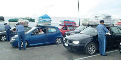 Importations : le taux maximum des droits de douane ramené à 25%