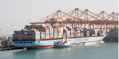 L'Etat veut aider un millier d'entreprises à devenir exportatrices régulières en 4 ans