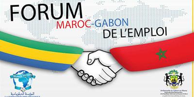 Forum Maroc-Gabon de l'emploi : l'employabilité des jeunes au coeur des débats