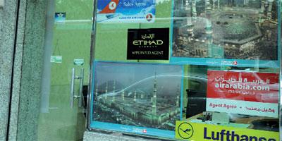 Haj 2014 : l'appel à manifestation pour la labellisation des agences de voyages lancé