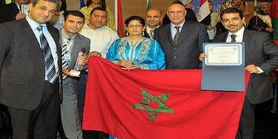 Le Maroc «champion du service public» 2014 pour la région Afrique