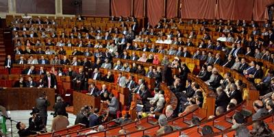 Parlement : bilan insuffisant à mi-parcours de son mandat