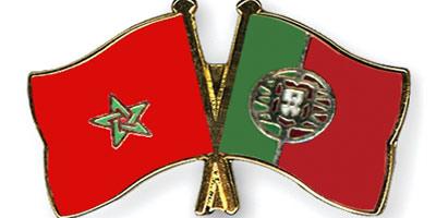 Le ministre portugais des Affaires étrangères en visite au Maroc