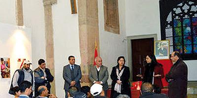 Un «consulat mobile» au profit des Marocains établis à Porto