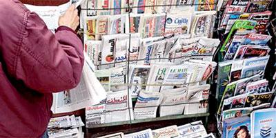 Le nouveau code de la presse sera soumis au Parlement en avril