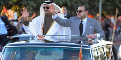 Les principaux Accords de coopération liant le Royaume du Maroc et l'Etat de Qatar
