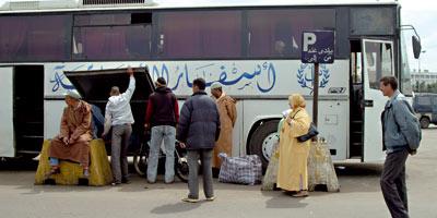 Maroc/ Sécurité routière : baisse de 9,56 % des morts en 2014