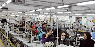 L'Amith renseigne les textiliens sur les tendances de mode à l'étranger