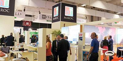 Le Maroc au Salon du tourisme de Madrid