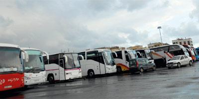 Transport : l'Etat débloquera 2.74 milliards de DH pour rajeunir le parc de véhicules
