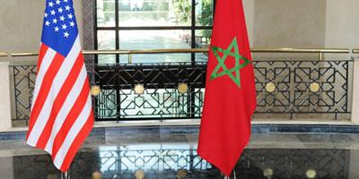 Un nouvel ambassadeur américain au Maroc