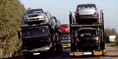 80% des voitures vendues au Maroc sont diesel